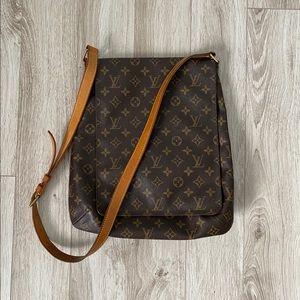 Louis Vuitton Musette GM